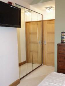mirrors for wardrobe
