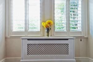 London radiator cabinets