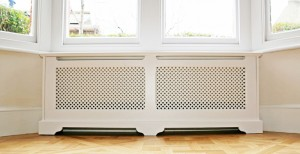 radiator cabinet London