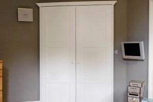 traditional wardrobes