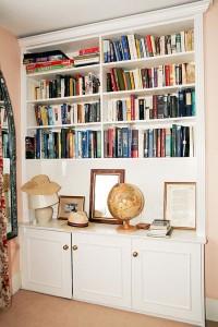 alcove cabinets diy