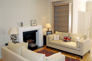 london bespoke bookcase