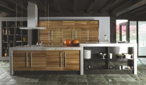 London fitted kitchen