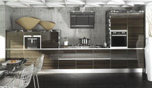 made to measurement kitchens