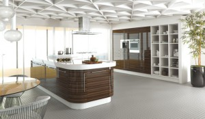 London bespoke kitchen