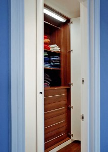 fitted wardrobes fulham