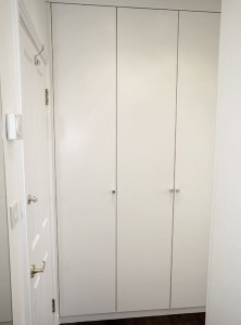 fulham fitted wardrobes