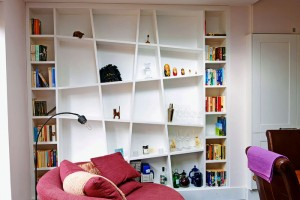 london made to measure shelves