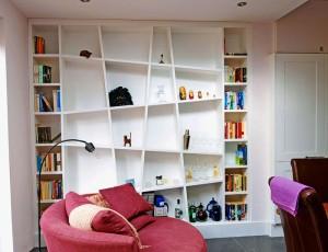 london made to measure shelves