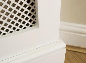London radiator cabinet