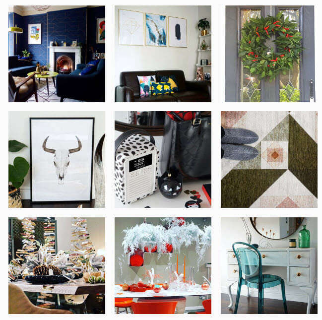 Love Chic Living Instagram